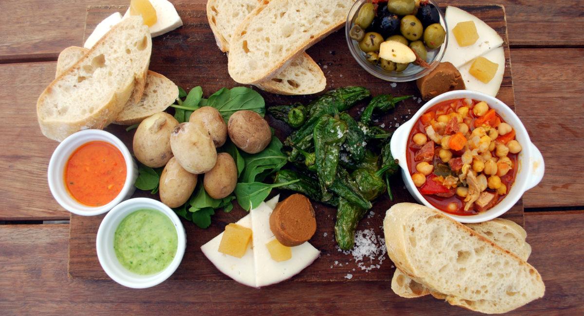 alimentacion y bebidas para restaurantes y bares en tenerife