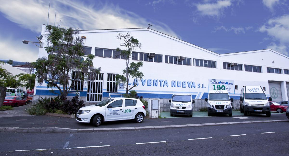 La Venta Nueva es galardonada con la Medalla de Oro de la Isla por el Cabildo Insular de Tenerife