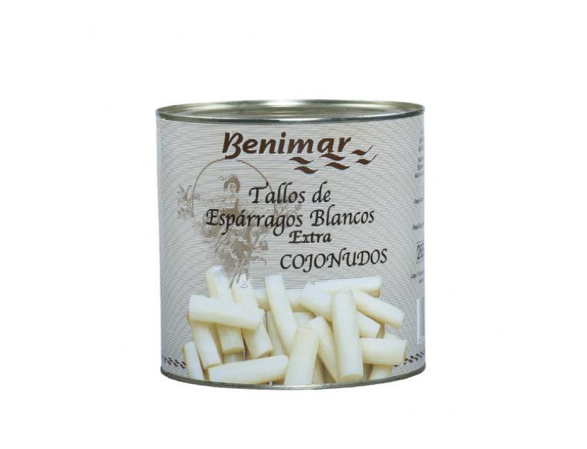 Conservas Benimar - Alimentación la Venta Nueva Tenerife