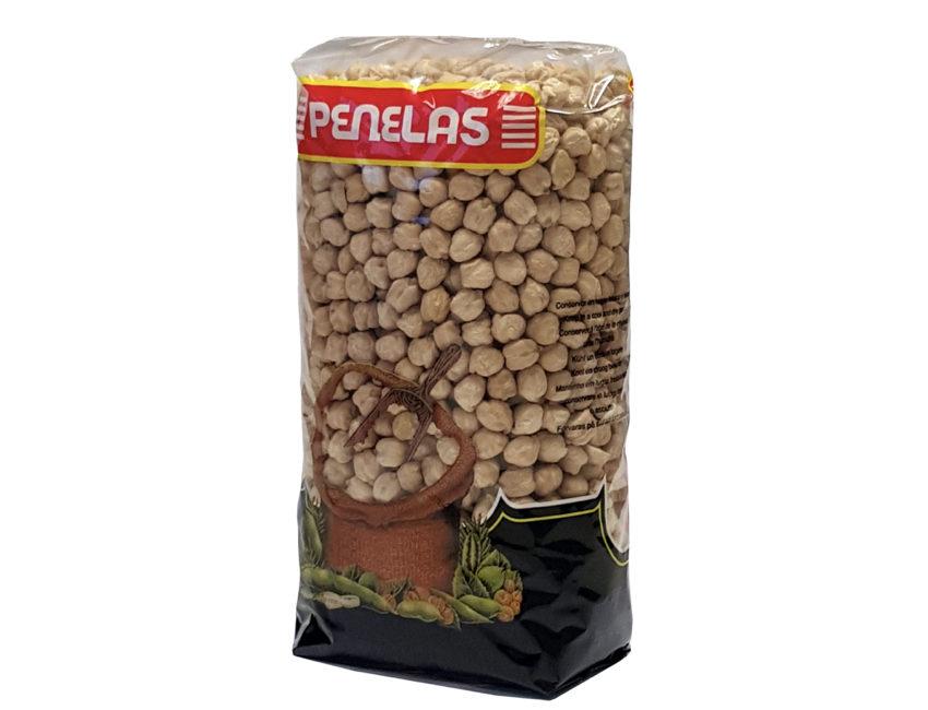 Legumbres Penelas - Alimentación la Venta Nueva Tenerife