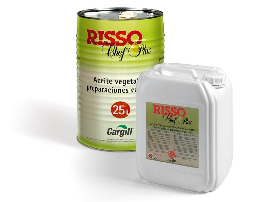 aceites cargill - alimentacion la venta nueva tenerife