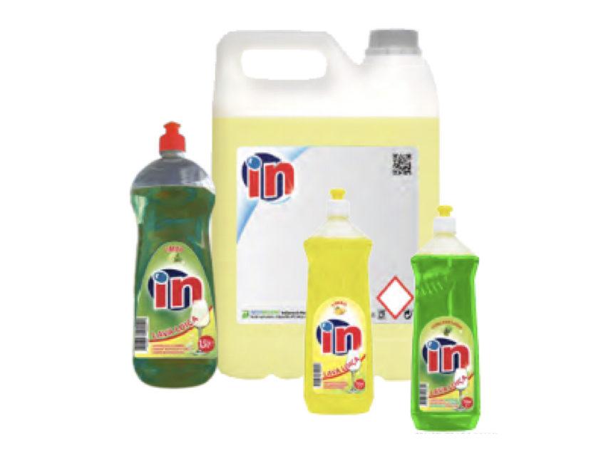 Interhigiene - Productos de Limpieza en Tenerife