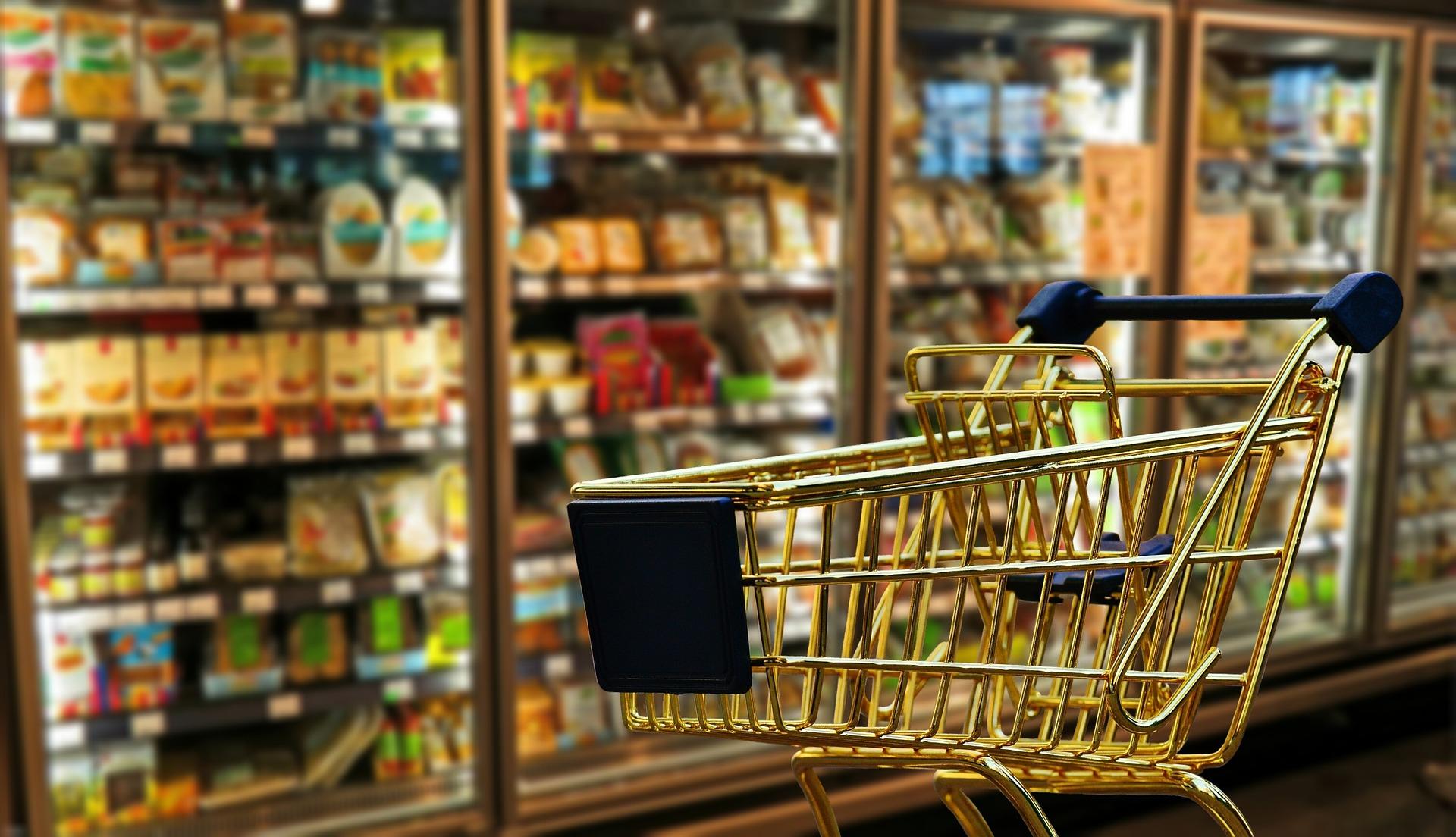 alimentacion y bebidas para supermercados y bazares en tenerife